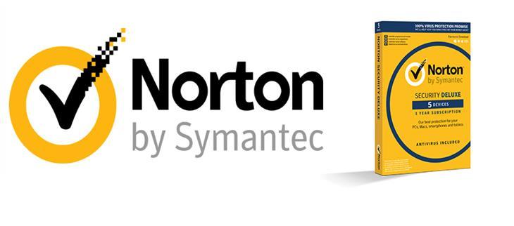 Prova helt nya Norton i 30 dagar. Utan kostnad!