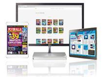 PC för Alla Digital – Ny app/webbsida
